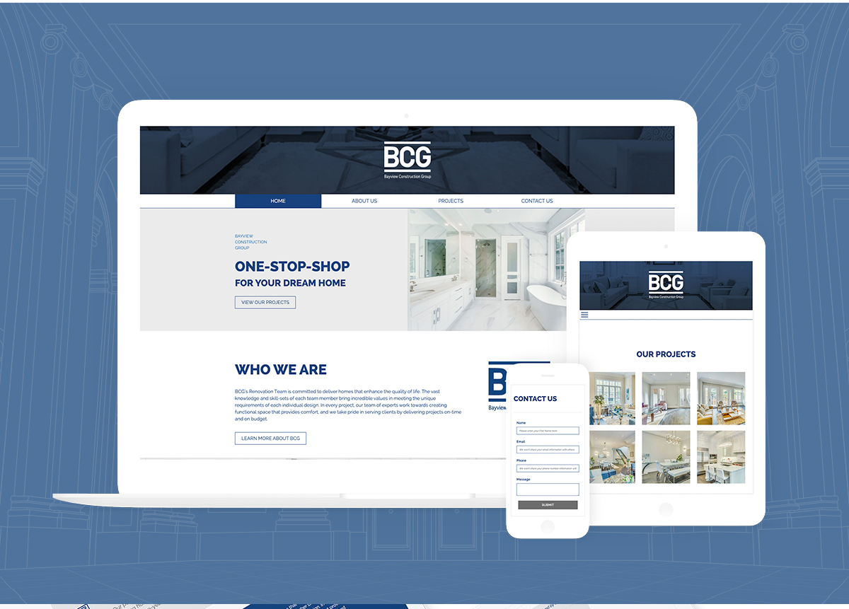 Bayview Construction Group